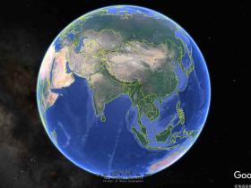 谷歌地球破解版