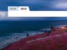 微软乌镇正式发布Bing国际版:搭载小冰AI技术