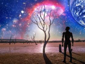 科学家暗示外星生命隐藏在平行宇宙中