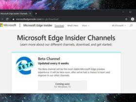 """让Chrome""""滚""""得更流畅:微软推荐Edge HTML风格滚动特性"""