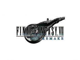 《最终幻想7:重制版》实体开订