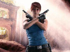 《彩虹六号:围攻》玩家数量累计已超过6000万