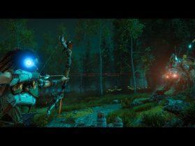 发售在即:《地平线:零之曙光 完整版》PC 预载开启