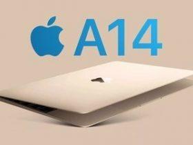 报告:搭载 A14X 的超轻 12 英寸 MacBook 将于今年推出