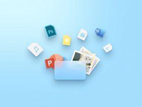 阿里云 Teambition 网盘内测新功能预告:分享文件一键转存,支持更多视频格式