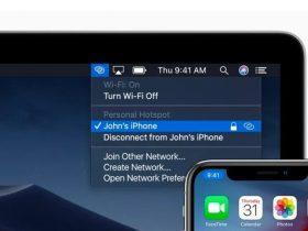 苹果 iPhone 12/Pro 可通过更快的 5GHz Wi-Fi 启用个人热点