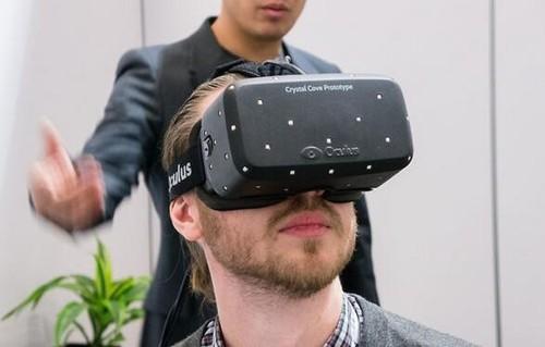VR、AR、MR的区别